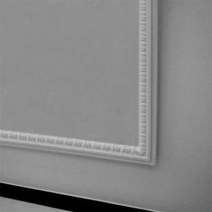 Wall And Ceiling Ornate Panel Cornices
