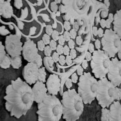 Plaster Decorations