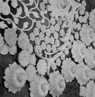 Plasterego cornici lampade controsoffitti e decorazioni - Decorazioni in gesso ...