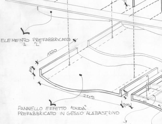 3d Curved False Ceiling Plasterego Your Creative Partner