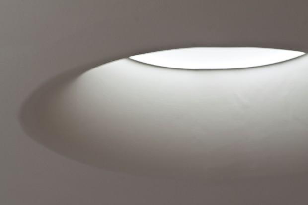 Sistema illuminazione a incasso plasterego your creative partner