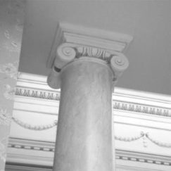 Columns and Pilasters