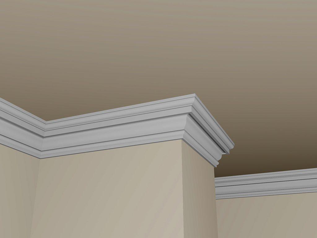 022436 Plaster Cornice Moulding Plasterego Your