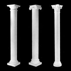 Column compositions