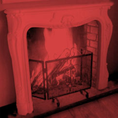Fireplace - Decorative Mantel Pieces