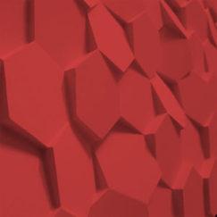 Modular Plaster Panels